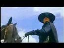 ALAIN DELON in ZORRO(1974) - Zorro Is Back (Oliver Onions)