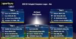 Пойдем на рекорд? 3 интриги предстоящей Лиги Чемпионов по волейболу среди мужчин