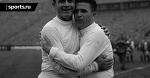Альфредо Ди Стефано и Ференц Пушкаш - самый успешный дуэт форвардов в истории футбола