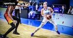 Ольга Фролкина - самый ценный игрок курского «Динамо»