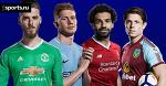 Лучшие XI игроков Премьер-лиги в этом сезоне: Рейтинг Sky Sports