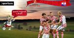 Чемпионат мира – 2018. Сборная Хорватии. Шашки на футбольном поле