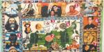 К ЧМ-2018 иранские мастера вручную сделали ковёр, где изобразили всю историю России