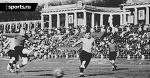 На этом стадионе даже в войну играли «Спартак» и ЦДКА. Теперь он никому не нужен