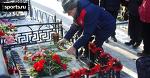 Спартаковцы почтили память Игоря Нетто