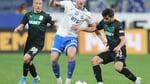 Стало известно, когда начнется перенесенный матч «Краснодар»— «Динамо»