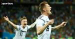 Германия во 2-й раз в истории одержала победу на ЧМ благодаря голу в добавленное время
