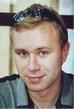 Denis Peskov, Denis Peskov