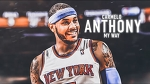 Carmelo Anthony Mix - 'My Way' (2011-17 Knicks Highlights) [Farewell New York] ᴴᴰ