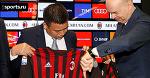 Неправда, что в «Милане» катастрофа. Все еще хуже