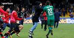 Вратарь самой слабой команды забил «Милану». Дебют Гаттузо испорчен