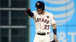 Source: Astros extend Altuve with rich contract