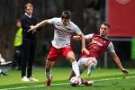 Лига Европы УЕФА | «Спартак» проиграл «Браге», но не развалился как «Краснодар»