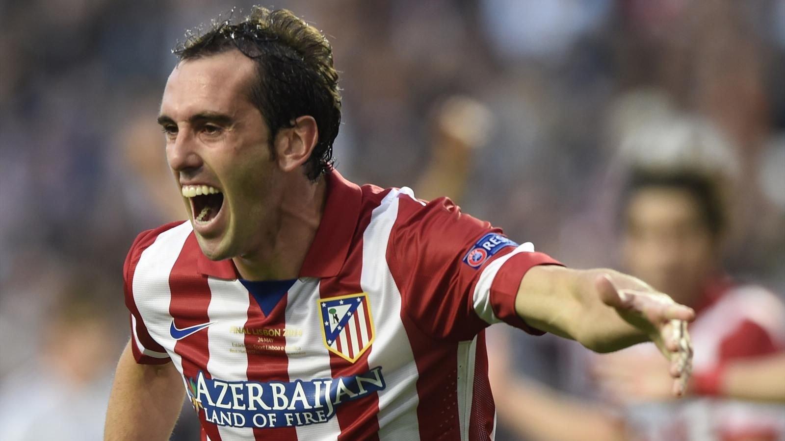 Карраско не намерен покидать Атлетико
