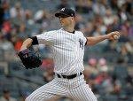 It's official, Yankees bring back J.A. Happ - NY Daily News