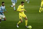 Пау Торрес хочет перейти в «Манчестер Юнайтед»