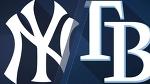 4/5/17: Big 2nd inning lifts Rays over Yankees