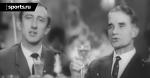 Старостин и Нетто в «Голубом огоньке» 1962 года: только послушайте их тосты про футбол