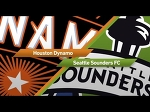HIGHLIGHTS | Houston Dynamo vs. Seattle Sounders FC - YouTube