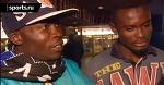 Они могли стать первыми африканскими легионерами российского футбола, но лишь пополнили свои коллекции шапочек и шарфов