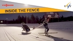 Mama's on Tour! | Inside the Fence | FIS Cross Country