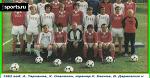 Особая папка. Дело № 4. Дискуссии о проблемах советского футбола накануне ЧМ-1982