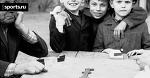 Черно-белые (и цветные) лики советского спорта - 83