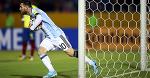 Месси вытащил Аргентину на ЧМ. И это последняя хорошая новость