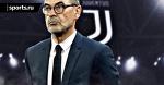 Маурицио Сарри – новый тренер «Ювентуса». А вы ждали Гвардиолу?