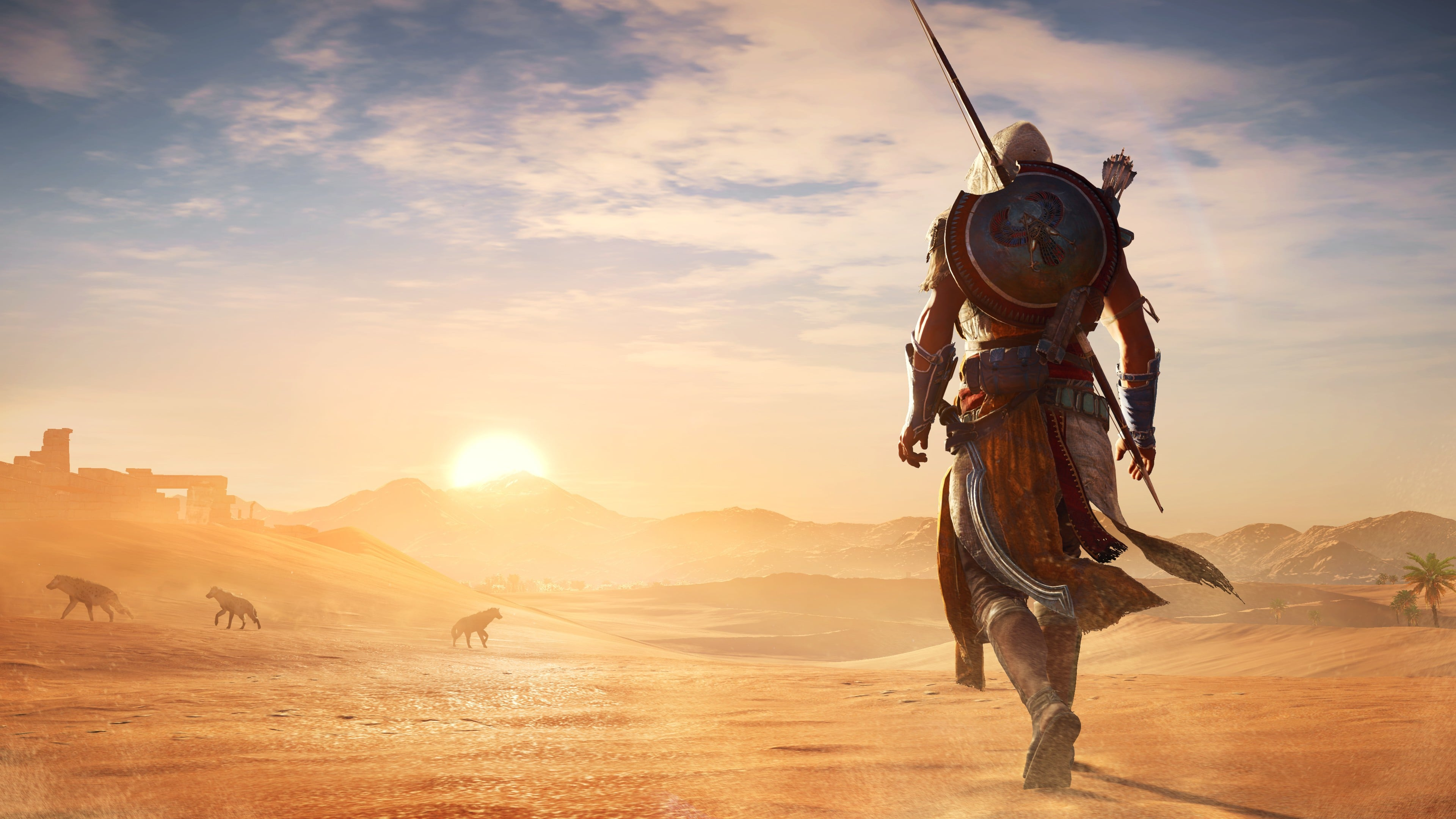 discovery tour mode of assassins creed origins ubisoft - HD 1200×800