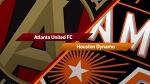 Highlights: Atlanta United vs. Houston Dynamo | May 20, 2017