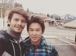 """Stéphane Lambiel on Instagram: """"You were an artist You were a passionate person You had multiple talents You were a hard-worker You had a great sense of humour You had big…"""""""
