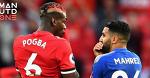 Уверенный старт: обзор матча «Манчестер Юнайтед» - «Лестер Сити»