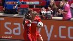 Bastian Schweinsteiger Debut Goal for Chicago Fire 1080p HD
