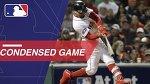 Condensed Game: HOU@BOS - 10/14/18