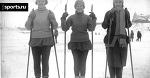 Черно-белые (и цветные) лики советского спорта - 93