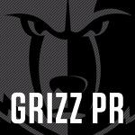 Grizzlies PR on Twitter