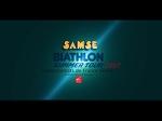 TEASER CHAMPIONNATS DE FRANCE BIATHLON D'ÉTÉ 2017 LA FÉCLAZ