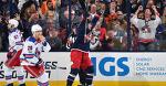 Овечкин опять забил, Панарин решает и другие итоги пятницы в НХЛ