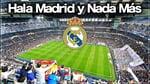 """El Santiago Bernabéu canta """"Hala Madrid y nada más"""" Real Madrid vs Barcelona 2020"""