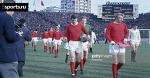 Еврокубковые сенсации. 1966. Качели «Манчестер Юнайтед»