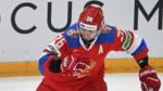 «Динамо» объявило о подписании контракта с Войновым
