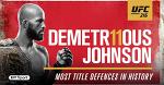 Виват, Короли! О чемпионских боях UFC 216