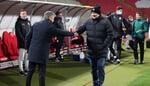 Лига наций | Черчесов не виноват в поражении сборной России. Ему неудача в Белграде только пригодится