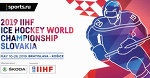 2019 IIHF World Championship. Preview