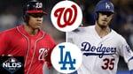Washington Nationals vs. Los Angeles Dodgers Highlights   NLDS Game 1 (2019)