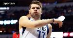 В НБА много топовых новичков, но за Дончичем их даже не видно