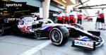 Дебют Мика Шумахера в «Формуле-1» получился смазанным. Итоги первого дня тестов в Бахрейне