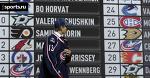 СССР/Россия и бывшие республики на Драфте НХЛ