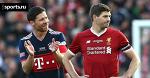 Матч легенд. «Ливерпуль» и «Бавария» сыграли вничью – 5:5